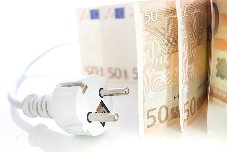 Bespaar op energie